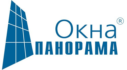 Панорама окна лого