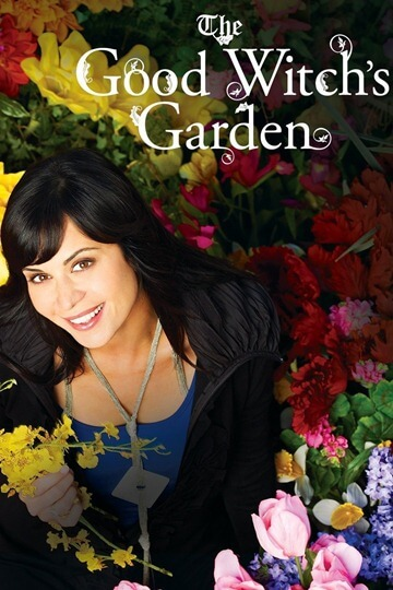Сад доброй ведьмы (2009)