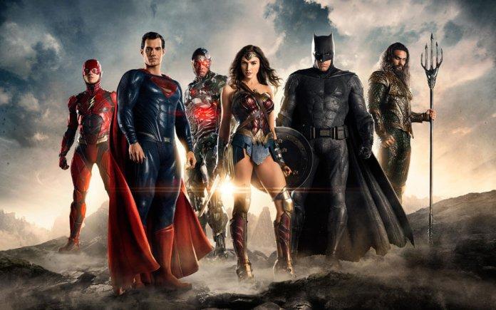 Список лучших фильмов 2016-2017