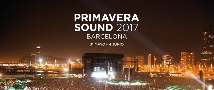 Primavera Sound, Barcelona