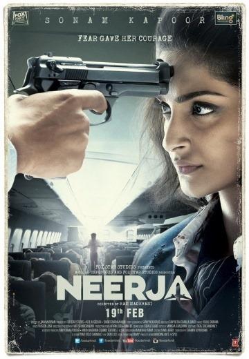 Нирджа (2016) постер фильма
