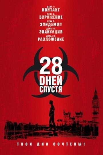28 дней спустя (2002)