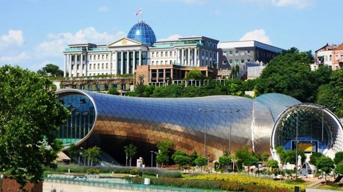 Баку, Ереван, Тбилиси