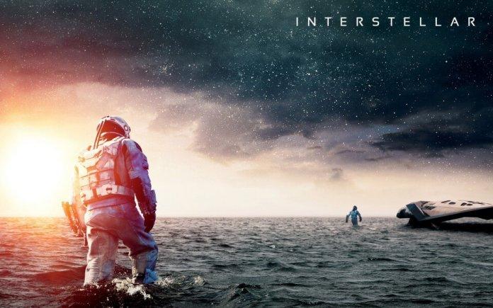 топ 10 лучших фильмов про космос список всех времен