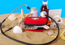 Список лекарств в дорогу на море – аптечка путешественника