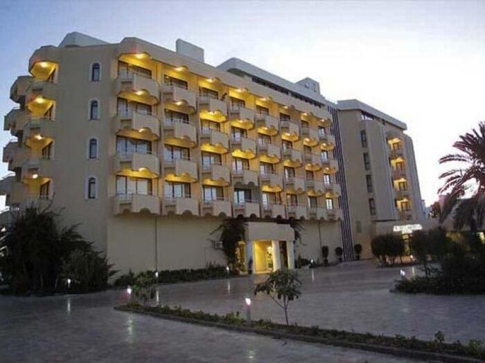 Aldem Hotel 3*