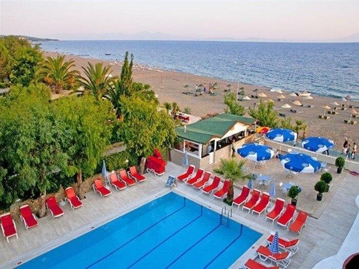 Dogan Beach Resort & Spa 3*