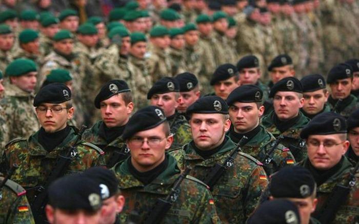 Армия Германии