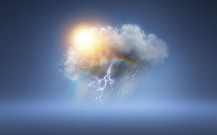 5 самых точных сайтов прогноза погоды
