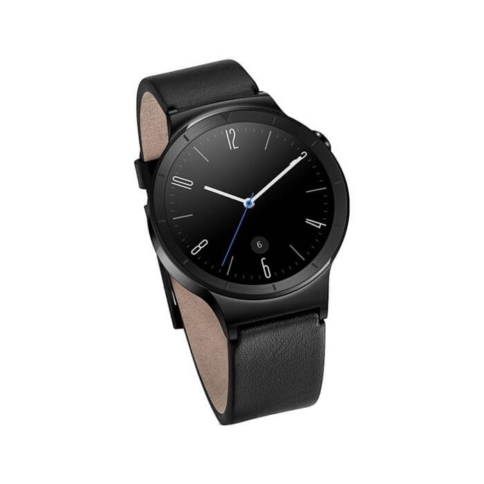 Huawei Watch Geniune Leather Strap