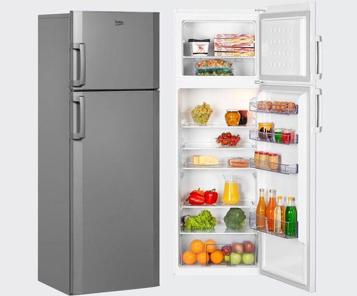 BEKO DS 333020 – качественный и надежный холодильник