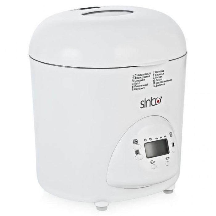 Sinbo SBM-4716