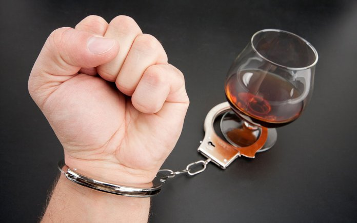 Средства от пьянства и алкоголизма