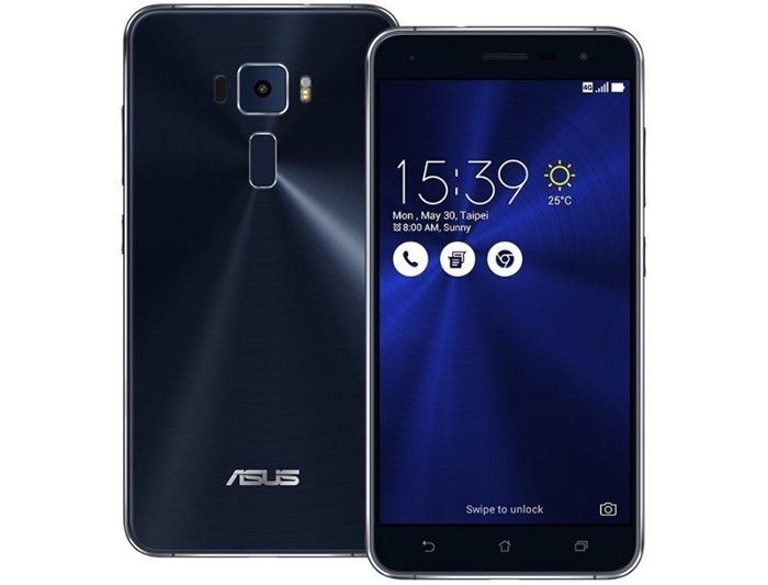 ASUS Zenfone 3 ZE552KL 64Gb – смартфон с хорошей камерой