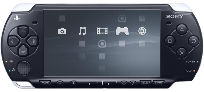 Sony PlayStation Portable Slim & Lite