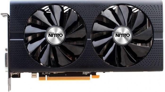Sapphire Nitro+ Radeon RX 480 8G OC
