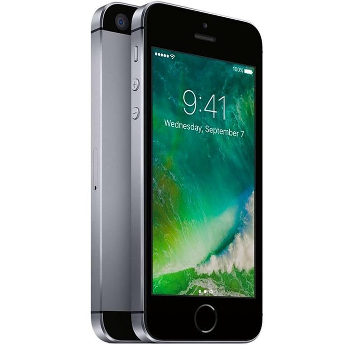 Apple iPhone SE 32Gb – один из лучших смартфонов 2017 года стоимостью до 30 тыс. руб.