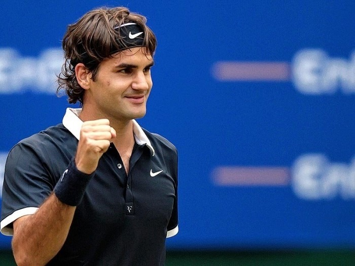 Роджер Федерер самый богатый теннисист