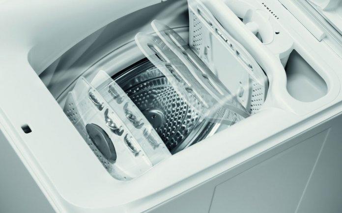 Лучшие вертикальные стиральные машины, рейтинг 2017