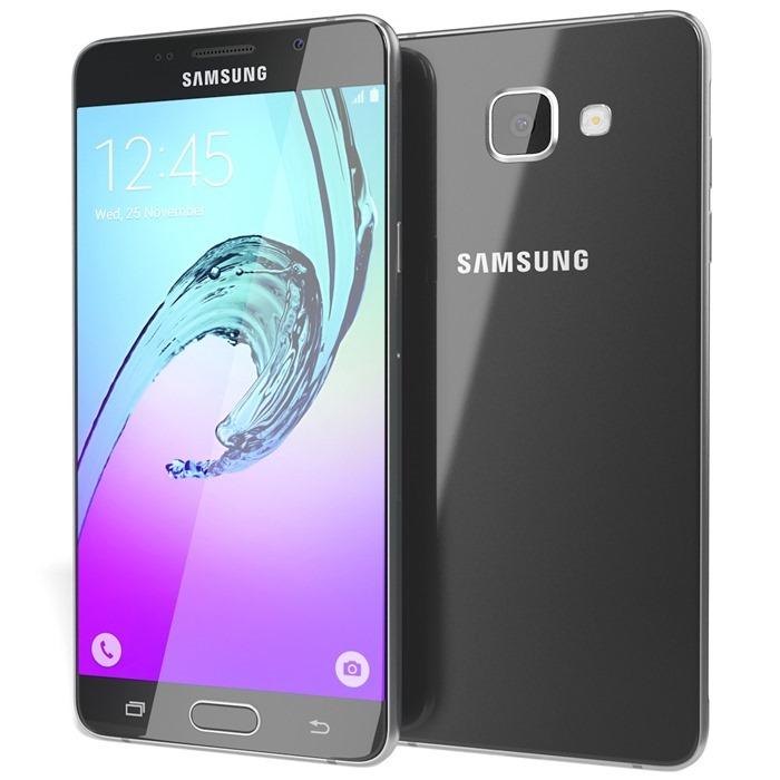 Samsung Galaxy A5 (2016) SM-A510F – производительный телефон