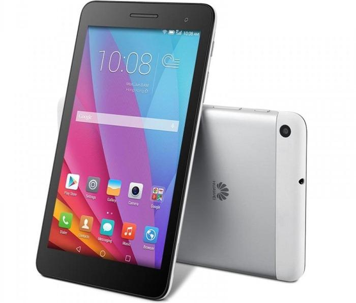 Huawei MediaPad T1 7 – лучший планшет 7 дюймов