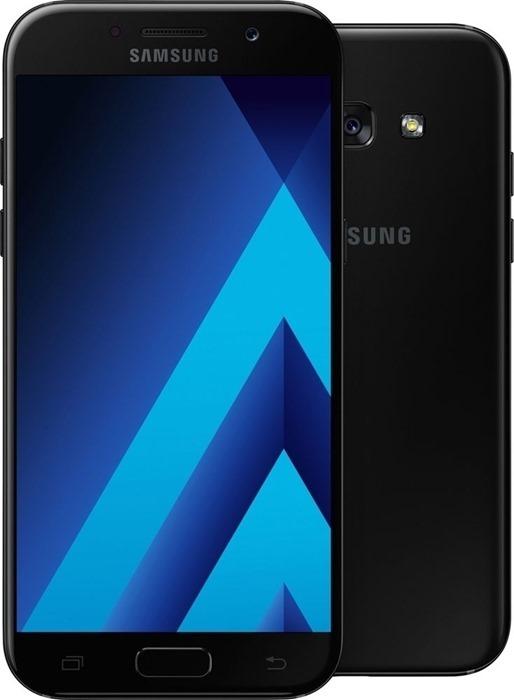 Samsung Galaxy A5 (2017) SM-A520F – лучший смартфон по цене до 20 тысяч рублей