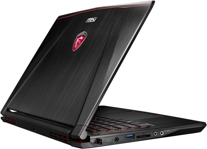 Игровой ноутбук MSI GS43VR 6RE Phantom Pro