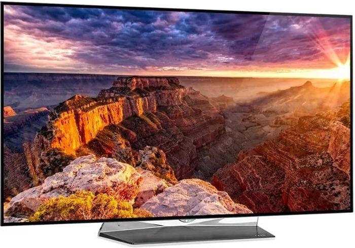 LG – 1 в рейтинге телевизоров по качеству 2017
