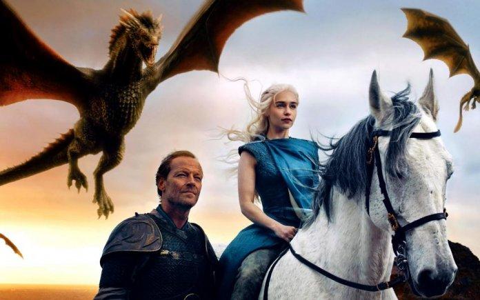 Рейтинг лучших зарубежных сериалов 2017 года, список топ-15