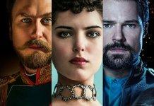 Список лучших российских фильмов 2016-2017