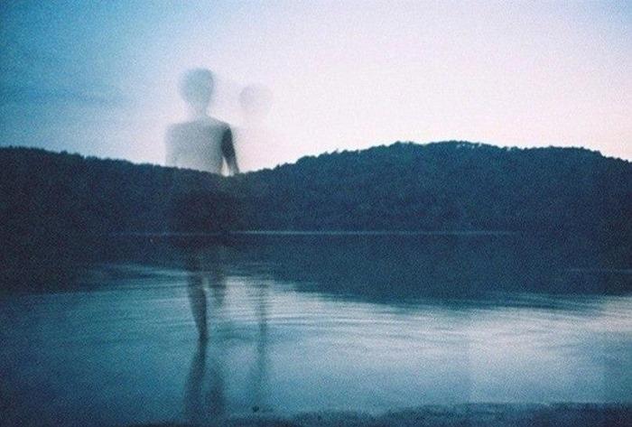 исчезновение людей