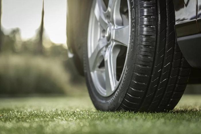 Шины отвечают за безопасность автомобиля
