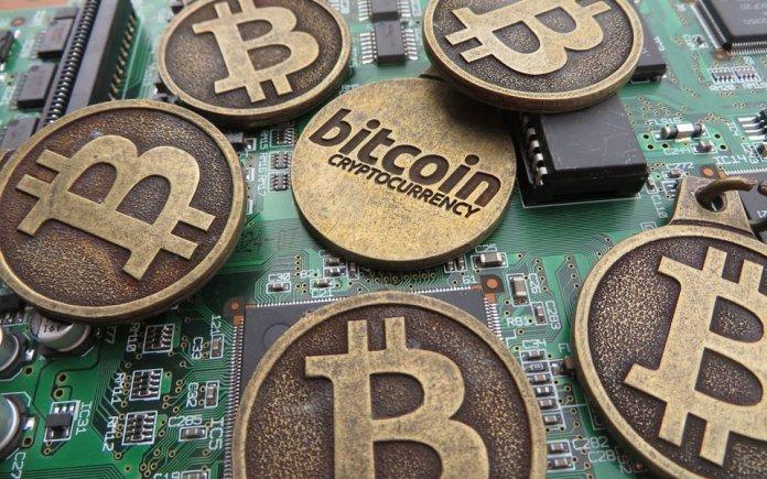 Список бирж криптовалют