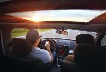 Способы увеличить безопасность в автомобиле