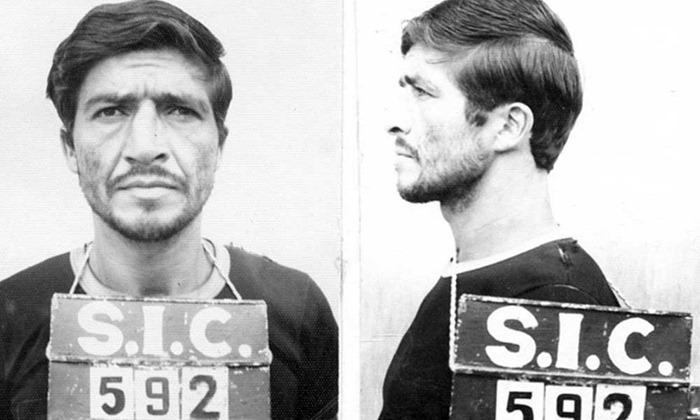 Педро Алонсо Лопес опасный преступник педофил