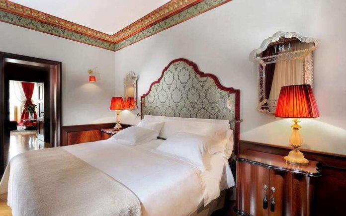 Самые стильные отели Венеции