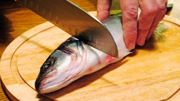 Рыба убила рыбака