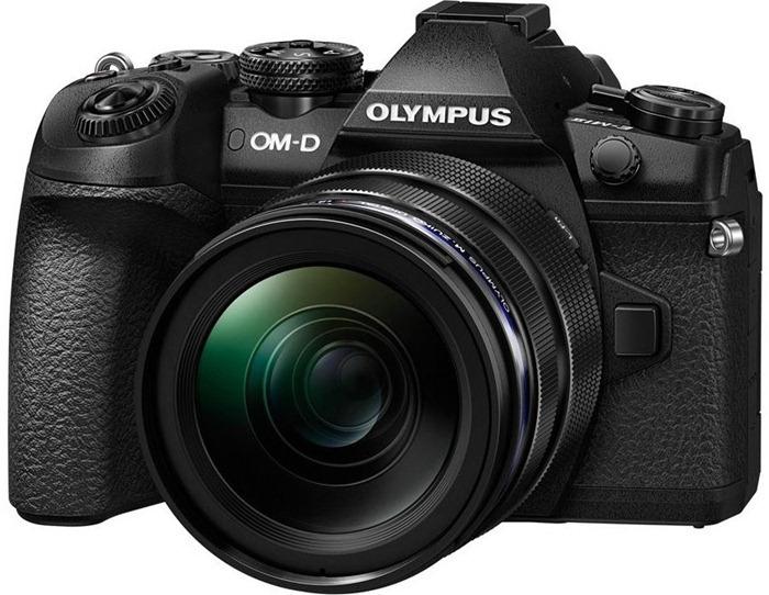 Olympus OM-D E-M1 Mark II – лучшая беззеркальная фотокамера для профессионалов