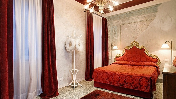 Casa Martini, Cannaregio красивый отель