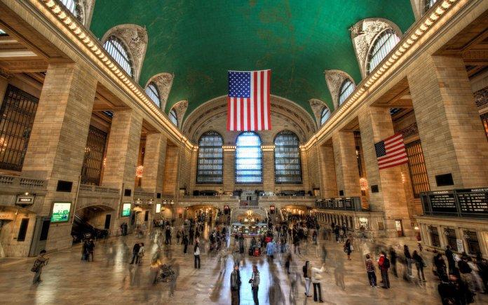 Самые красивые железнодорожные станции мира