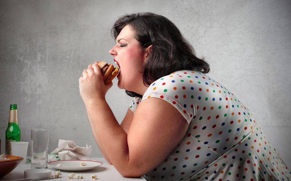 10 самых «толстых» стран мира