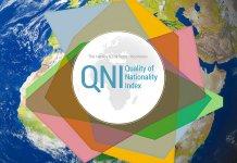 Рейтинг стран мира по уровню качества жизни 2017