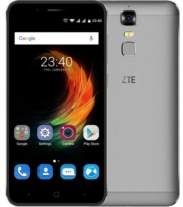 ZTE Blade A610 Plus – смартфон с самым мощным аккумулятором