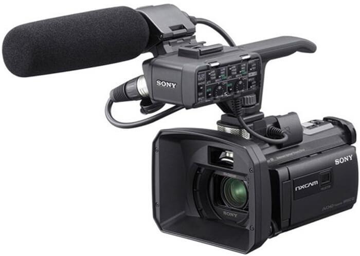 Sony HXR-NX30U
