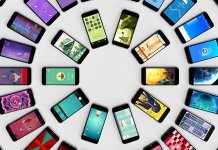 Производители смартфонов 2017