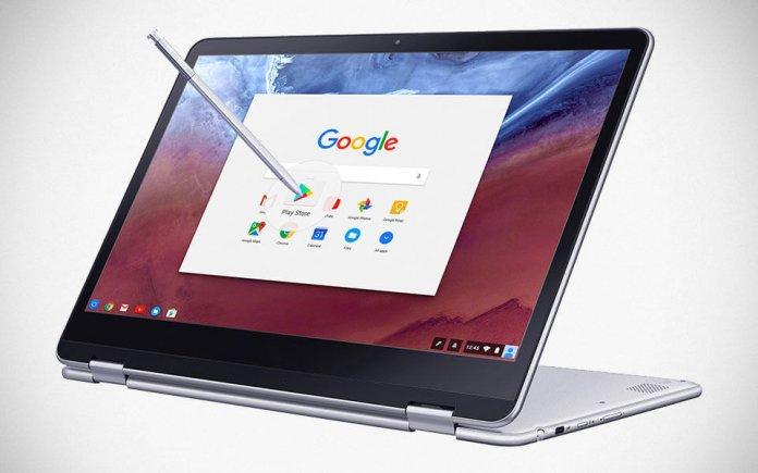 5 лучших ноутбуков-трансформеров