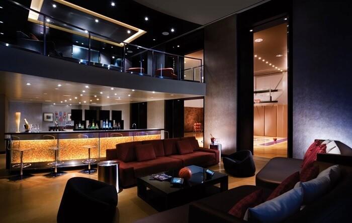 Palms Casino Resort – $40 000