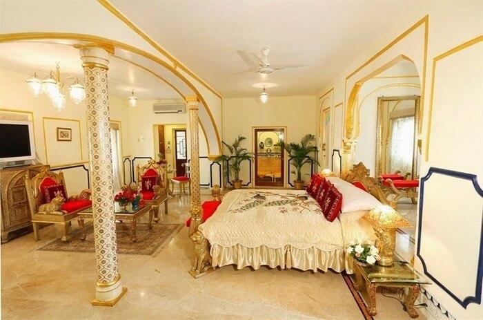 Raj Palace – $60 000