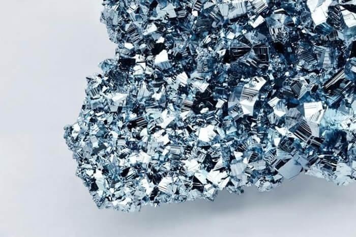 Самый дорогой металл на земле Калифорний-252
