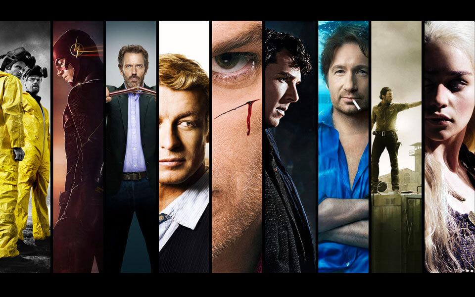 Самые ожидаемые сериалы 2018 года